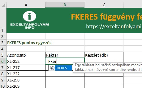 fkeres