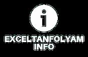 Exceltanfolyam.info Logo